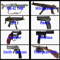 Guns sounds and ringtones 1.6