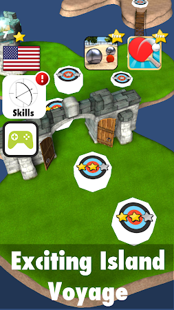 Archery 2 1.0 screenshot 19316