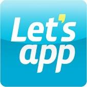 Preview Let´s App