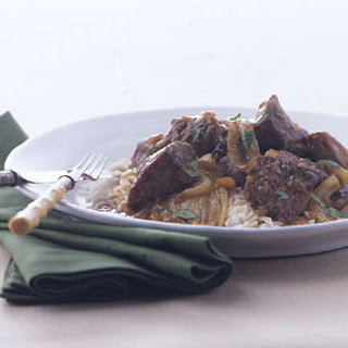Braised Pork with Orange and Fennel