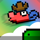Flappy Story - Bird Wings icon