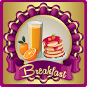 Breakfast Salon Game icon