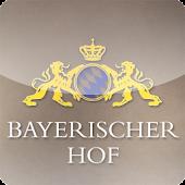 Hotel Bayerischer Hof München