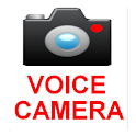 Magic Voice Camera