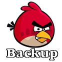 Angry Birds Backup APK