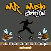 Jump on Stage - Mr Melo