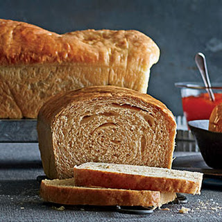 Sorghum-Oat Bread