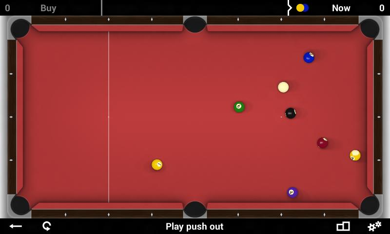 Total Pool Classic Free- screenshot