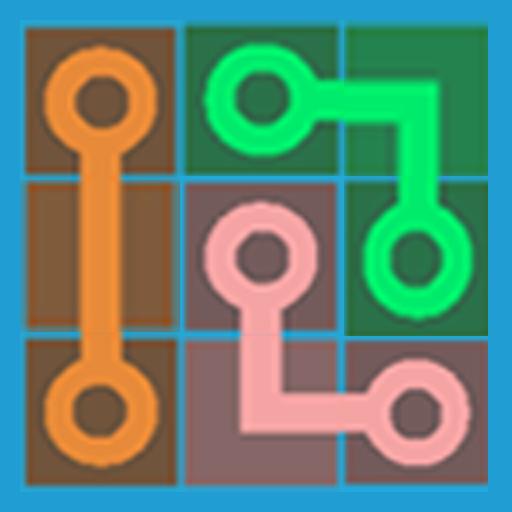 链路连接 解謎 App LOGO-APP試玩