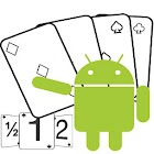 Scrum Planning Poker Cards icon