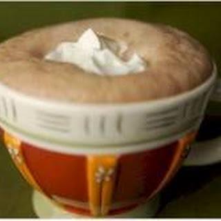 Hot Chocolate Recipe & Video.