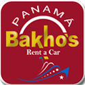 Bakhos Rent a Car Panamá icon