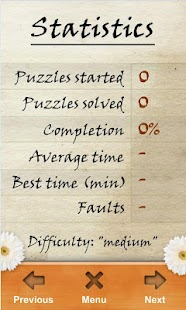 Sudoku ~ Free Puzzle Game - screenshot thumbnail
