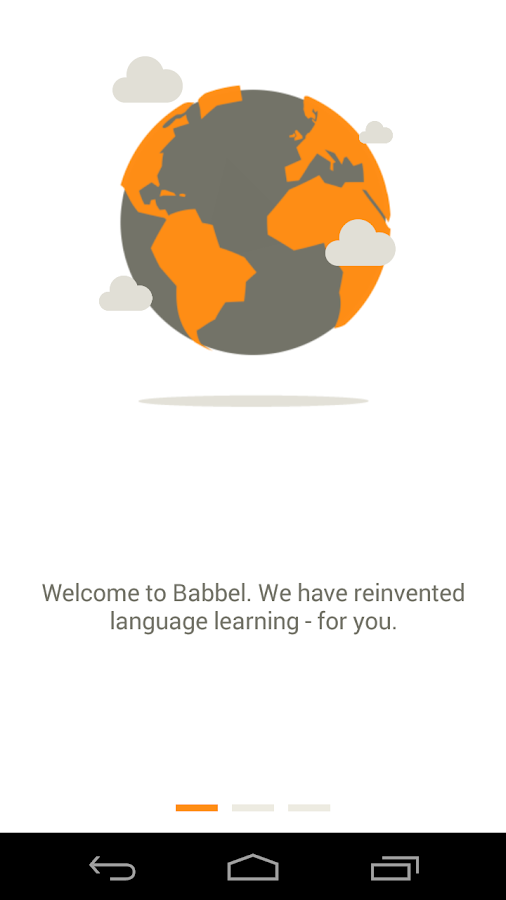 Babbel – Learn Languages - screenshot