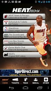 Miami HEAT - screenshot thumbnail