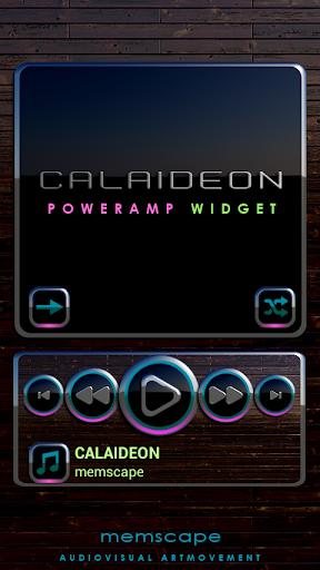 Poweramp Widget CALAIDEON