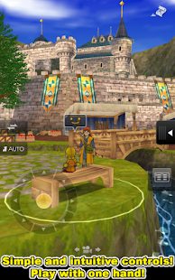 DRAGON QUEST VIII Screenshot 14