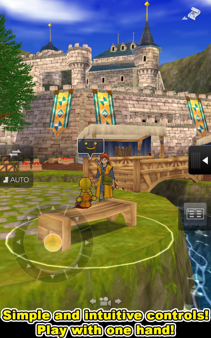 DRAGON QUEST VIII screenshot #14