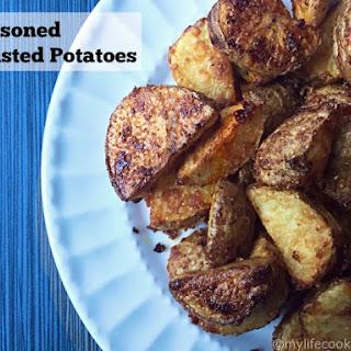 Roasted Potato Seasoning Mix Recipes.