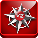 VZ Navigator for Droid X icon