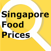 Singapore Food prices