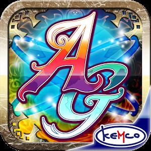 RPG Alphadia Genesis v1.0.0g APK
