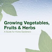 Grow Vegetables, Fruits, Herbs
