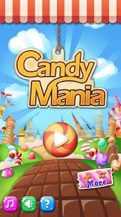 Candy Chocolate 休閒 App-愛順發玩APP