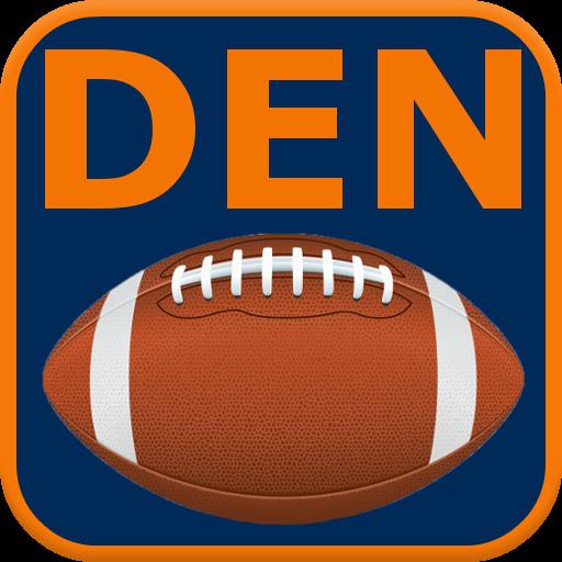 Denver Football 運動 LOGO-阿達玩APP