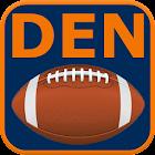 Denver Football icon