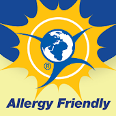 Allergy Free Menu Helper