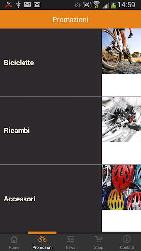 玩商業App|Cosentino Bici免費|APP試玩