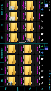 File manager / commander HD screenshot 7