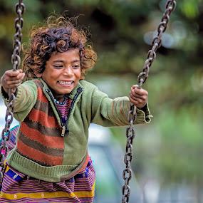 by Nj Javed - Babies & Children Children Candids ( Emotion, portrait, human, people, , Free, Freedom, Inspire, Inspiring, Inspirational, KidsOfSummer )