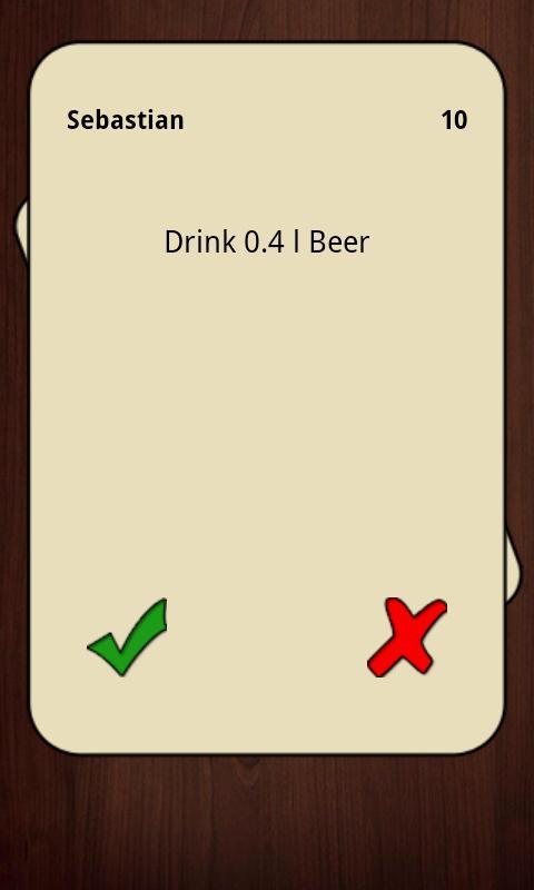 Who is Drunk? - screenshot
