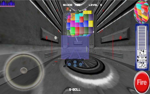 HyperBall - screenshot thumbnail