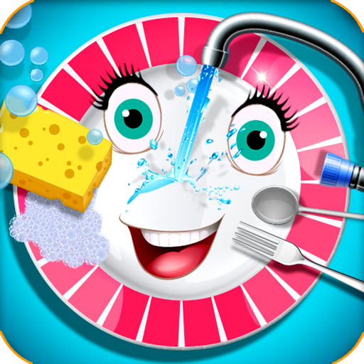 Dish Washing - Kitchen Clean file APK for Gaming PC/PS3/PS4 Smart TV