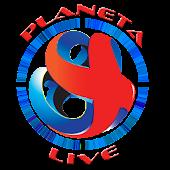 PlanetaXlive