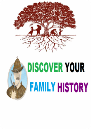 Discover Your Family History