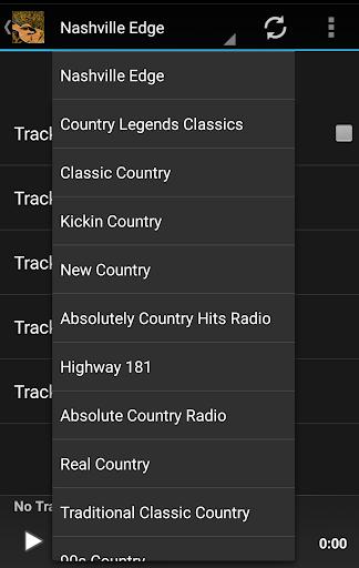 玩音樂App|カントリー・ミュージック・ラジオ免費|APP試玩