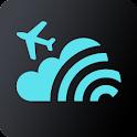 天巡 – Skyscanner 全部航班 logo