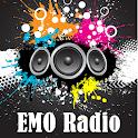 Emo Music Radio Stations icon
