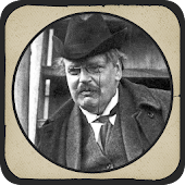 G.K. Chesterton Audio Library