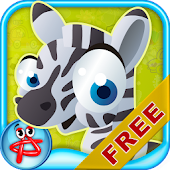 Touch and Patch Free Puzzle