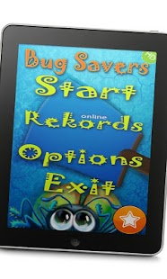 Bug Savers HD!- screenshot thumbnail