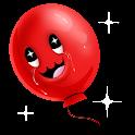 Ballon Buster logo