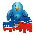 Political.Tweets logo