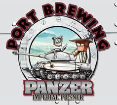 Logo of Port Panzer Pils