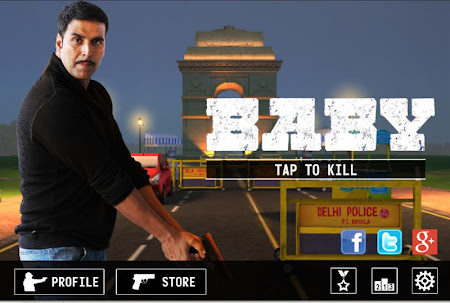 BABY: The Bollywood Movie Game 6.0 screenshot 91777