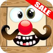 Funny Pictures Photo Editor